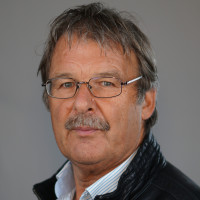 Porträtfoto von Helmut Haigermoser